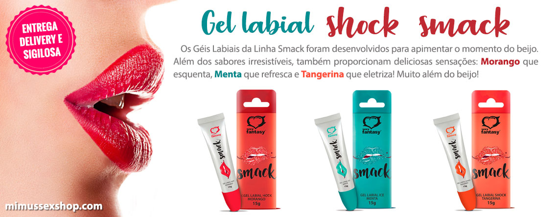 Gel Labial Sock Smack
