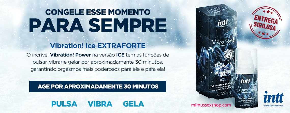 Vibration! Ice Extraforte
