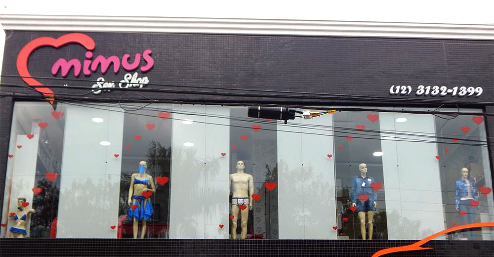 Mimus Sex Shop