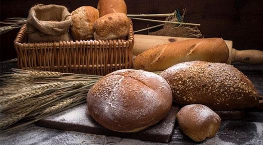 Porta pão