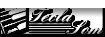 Logo: Tecla Som