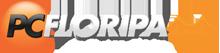 Logotipo - PC Floripa Informática