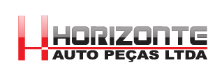 Logotipo Horizonte auto pe�as ltda