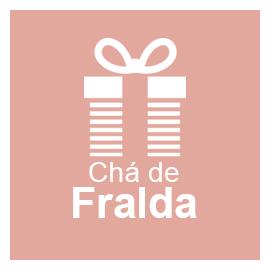 Chá de Fralda Clik Baby