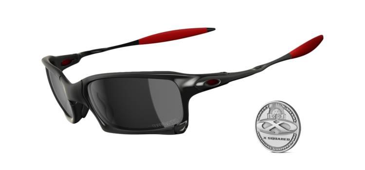 Oakley Juliet Ducati
