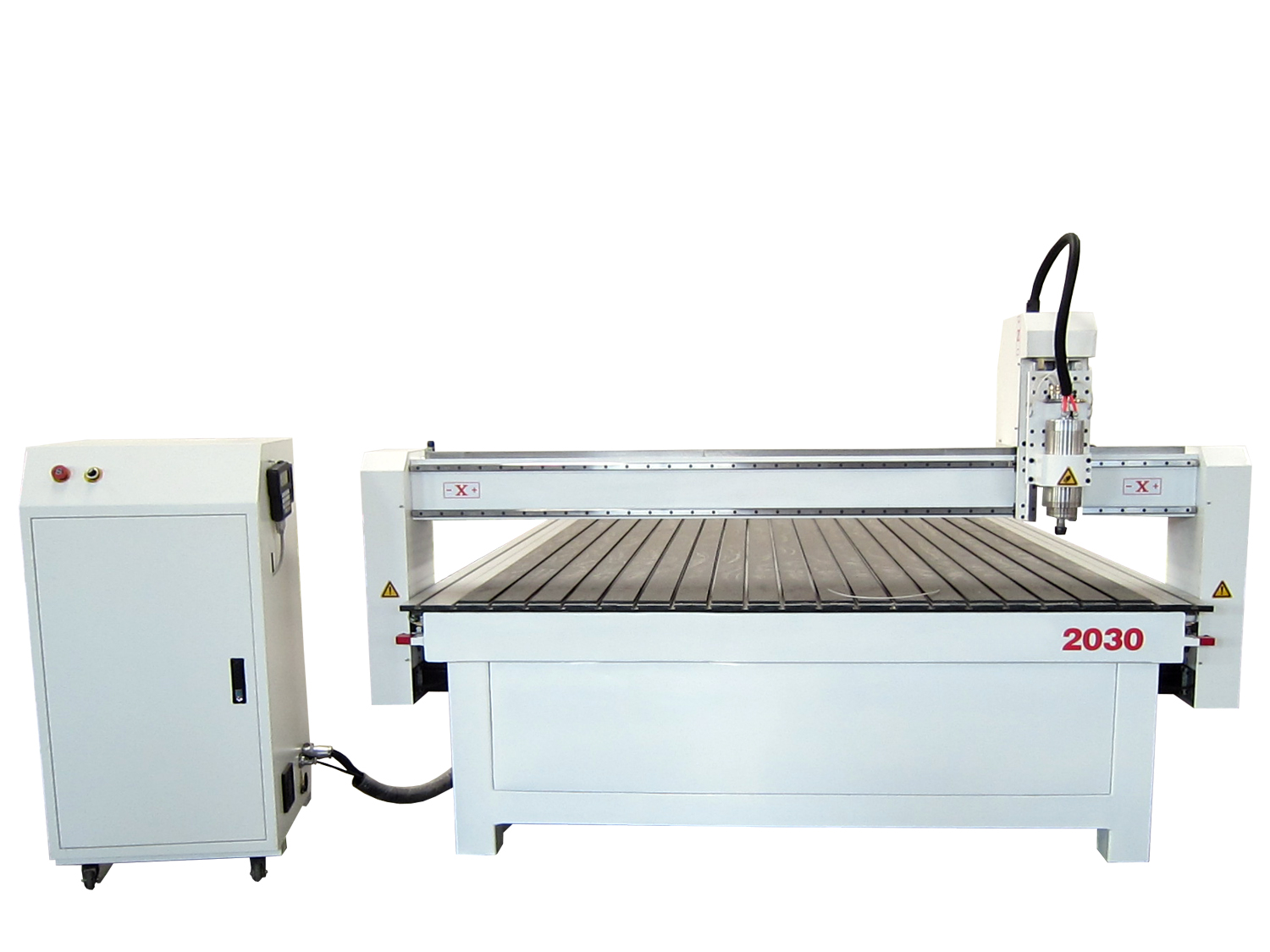router cnc multivisi