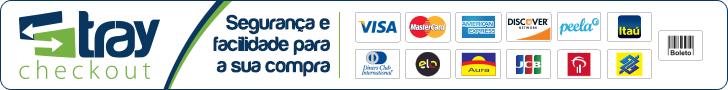 pagamento seguro tray checkout