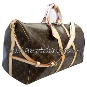 BOLSA LOUIS VUITTON KEEPALL
