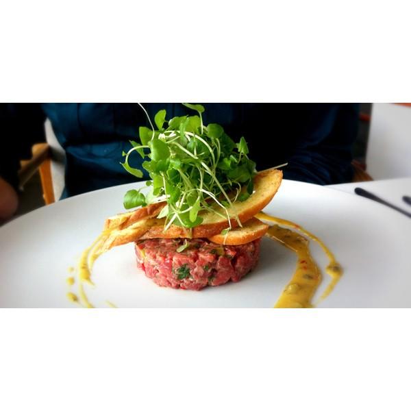 Curso de Culinaria Francesa, especial cortes de Filet e seus Molhos