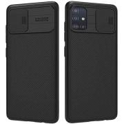 Capa Nillkin Camshield - Samsung Galaxy A71 (Tela 6.7)