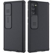 Capa Nillkin Camshield - Samsung Galaxy Note 20 (Tela 6.7)