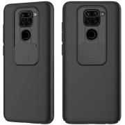 Capa Nillkin Camshield - Xiaomi Redmi Note 9 (Tela 6.53)