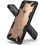 Capa Ringke Fusion X - Apple iPhone XS Max (Tela 6.5)