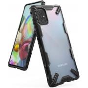 Capa Ringke Fusion X - Samsung Galaxy A71 (Tela 6.7)