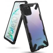 Capa Ringke Fusion X - Samsung Galaxy Note10 Lite (Tela 6.7)
