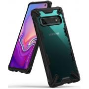 Capa Ringke Fusion X - Samsung Galaxy S10 (Tela 6.1)