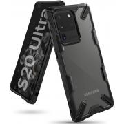 Capa Ringke Fusion X - Samsung Galaxy S20 Ultra (Tela 6.9)