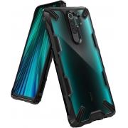 Capa Ringke Fusion X - Xiaomi Redmi Note 8 Pro (Tela 6.53)
