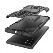 Capa Skudo Armadura 2x1 - Samsung Galaxy Note 10 Plus (Tela 6.8)