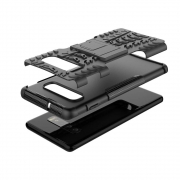 Capa Skudo Armadura 2x1 - Samsung Galaxy S10 Plus (Tela 6.4)