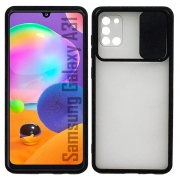 Capa Skudo CamShield - Samsung Galaxy A31 (Tela 6.4)