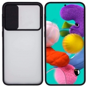 Capa Skudo CamShield - Samsung Galaxy A51 (Tela 6.5)