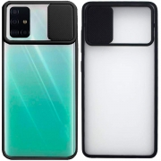 Capa Skudo CamShield - Samsung Galaxy A71 (Tela 6.7)