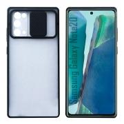 Capa Skudo CamShield - Samsung Galaxy Note 20 (Tela 6.7)