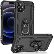 Capa Skudo Defender 3 - Apple iPhone 12 / 12 Pro (Tela 6.1)
