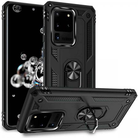 Capa Skudo Defender 3 - Samsung Galaxy S20 Ultra (Tela 6.9)