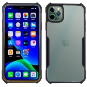Capa Skudo Hybrid 2 - Apple Iphone 11 Pro Max (Tela 6.5)