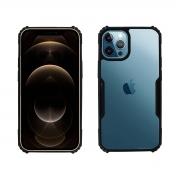 Capa Skudo Hybrid 2 - Apple Iphone 12 Pro Max (Tela 6.7)