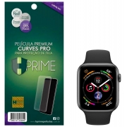Película Hprime Curves Pro para Apple Watch Series 4 (44mm)