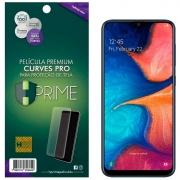 Película Hprime Curves Pro - Samsung Galaxy A20 (Tela 6.4)