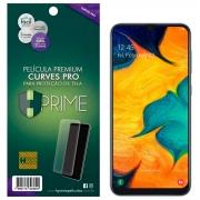 Película Hprime Curves Pro -  Samsung Galaxy A30 / A50 (Tela 6.4)