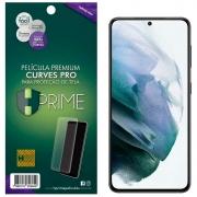 Película Hprime Curves Pro - Samsung Galaxy S21 (Tela 6.2)