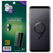 Película Hprime Curves Pro V2 - Samsung Galaxy S9 Plus (Tela 6.2)