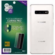 Película Hprime Curves Pro - Verso - Samsung Galaxy S10 Plus (Tela 6.4)