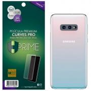Película Hprime Curves Pro - Verso - Samsung Galaxy S10e (Tela 5.8)