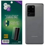 Película Hprime Curves Pro - Verso - Samsung Galaxy S20 Ultra (Tela 6.9)