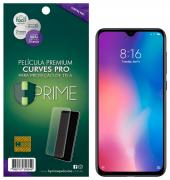 Película Hprime Curves Pro - Verso - Xiaomi Mi 9 (Tela 6.39)