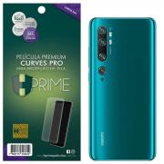 Película Hprime Curves Pro - Verso - Xiaomi Mi Note 10 / Note 10 Pro (Tela 6.47)