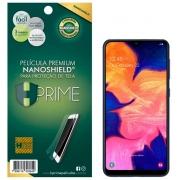 Película Hprime NanoShield - Samsung Galaxy A10 (Tela 6.2)