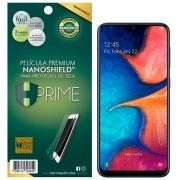 Pelicula Hprime Nanoshield - Samsung Galaxy A20 (Tela 6.4)