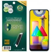 Película Hprime NanoShield - Samsung Galaxy M31 (Tela 6.4)