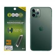 Película Hprime NanoShield - Verso - Apple iPhone 11 Pro Max (Tela 6.5)