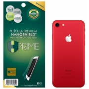 Película Hprime NanoShield - Verso - Apple iPhone 7 / 8 / SE 2020 (Tela 4.7)