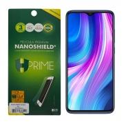 Película Hprime NanoShield - Xiaomi Redmi Note 8 Pro (Tela 6.53)
