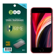 Película Hprime Vidro Temperado - Apple iPhone SE 2020 / iPhone 7 / 8 (Tela 4.7)