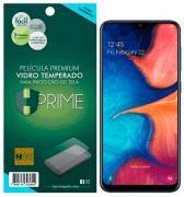 Película Hprime Vidro Temperado - Samsung Galaxy A20 (Tela 6.4)